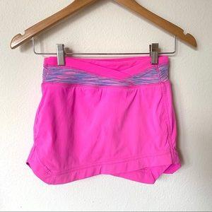 Ivivva Pink Skirt
